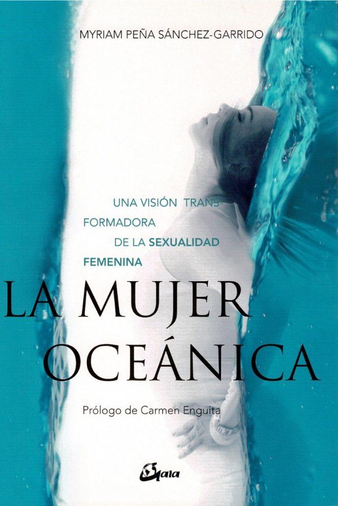La mujer oceánica