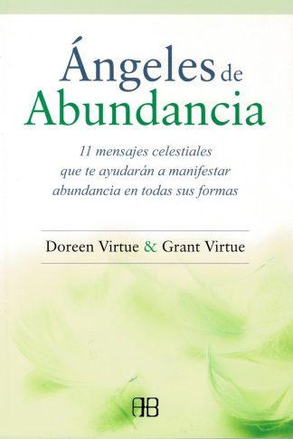 ANGELES DE ABUNDANCIA