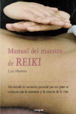 Manual del maestro de reiki