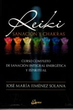 Reiki, sanación y chakras