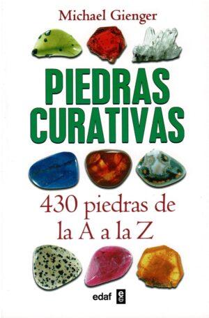 Piedras Curativas430 PIEDRAS DE LA A A LA Z