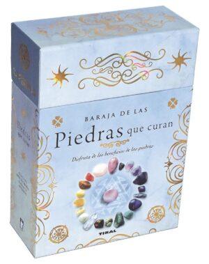 BARAJA DE LAS PIEDRAS QUE CURAN