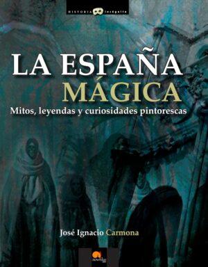 ESPAÑA MAGICA