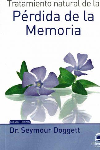 Tratamiento natural de la pérdida de memoria
