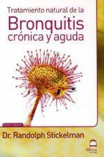 Tratamiento natural de la bronquitis crónica y aguda