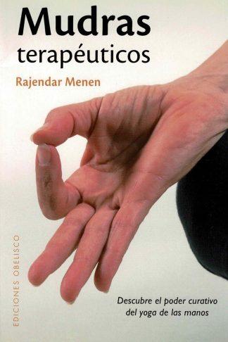 MUDRAS TERAPEÚTICOS