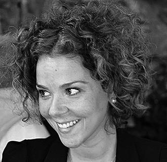 Sonia Castro Díaz