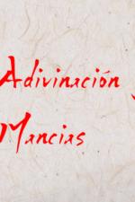 Adivinación y Mancias
