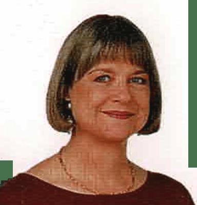 Anne Woodham