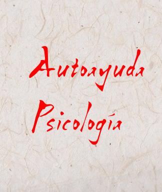 Autoayuda, Psicología