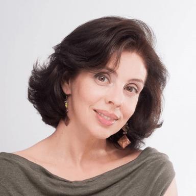 Cristina Ramos Saralegui