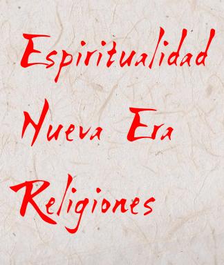 Espiritualidad, Nueva Era, Religiones