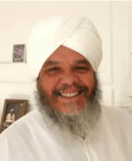 Gurudass Singh Khalsa