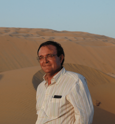 Juan Antonio Belmonte
