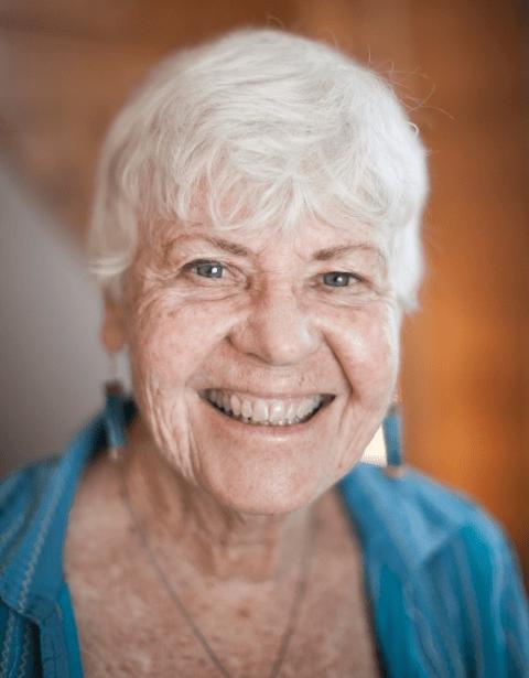 Mary Judith Ress