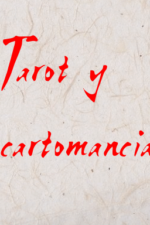 Tarot y cartomancia