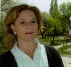 Ana María Cordero Castillo