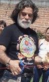 Enrique González-Rubio Montoya