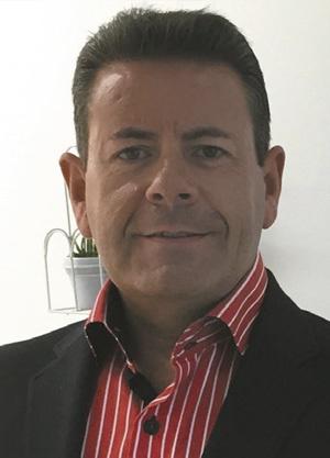 Francisco Fajardo Ruiz