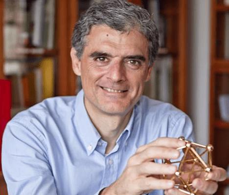 Dr. Jorge Pérez-Calvo