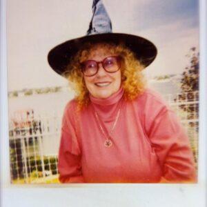 Foto Polaroid de Marion Weinstein