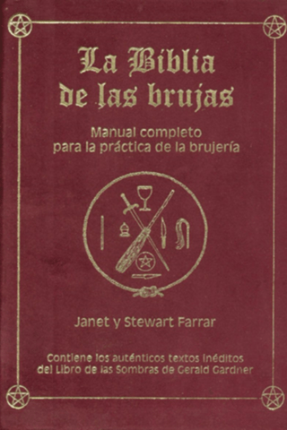La Biblia de las brujas (EDICIÓN ESPECIAL)