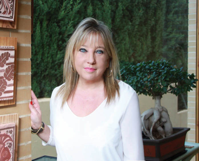María Jesús Puchalt