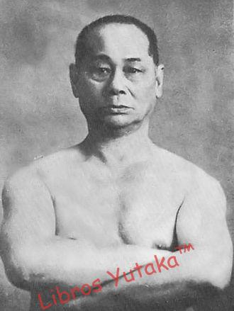 Motobu Chôki