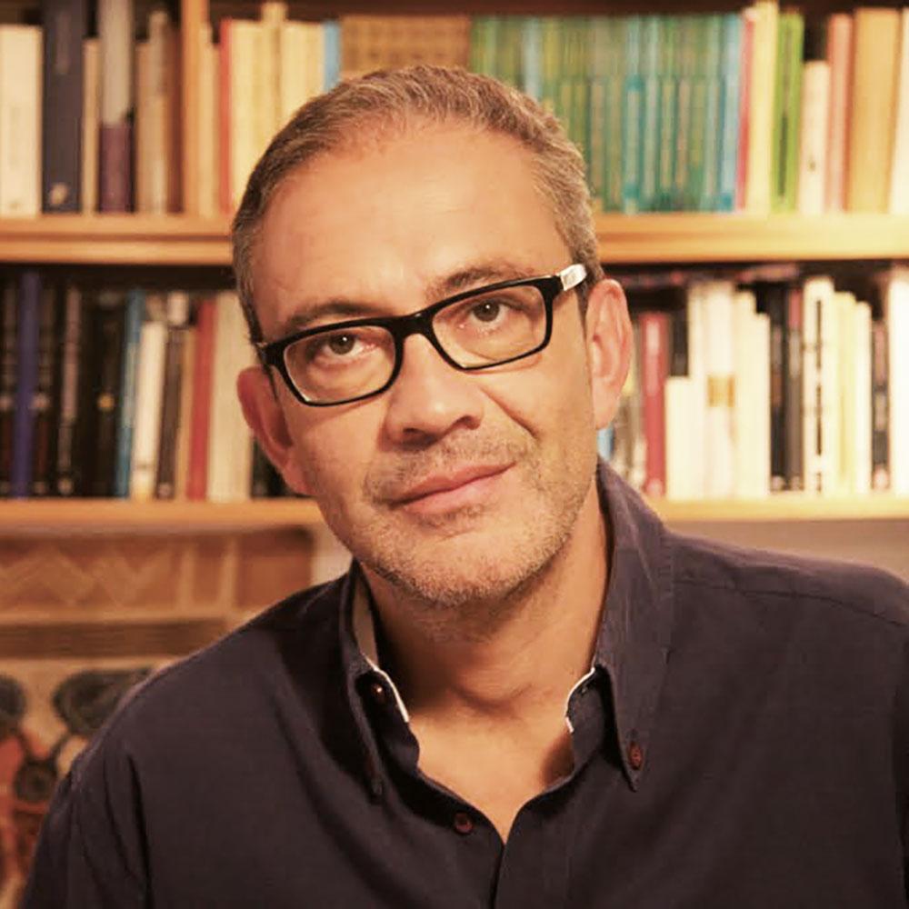 Carlos Luria
