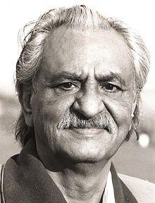 Dr. Javad Nurbakhsh