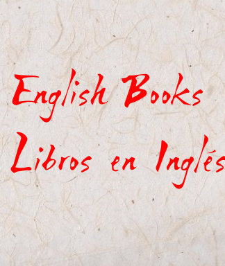 English Books - Libros en inglés