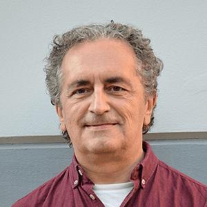 Fernando Mora Zahonero