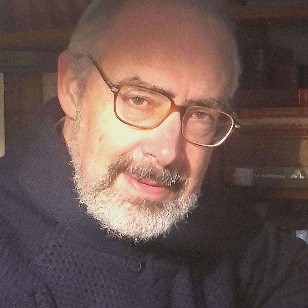 Javier Tazón