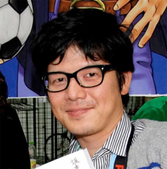 Shin'ichi Sakamoto