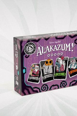 ¡Alakazum! Brujas y tradiciones