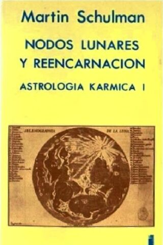 Nodos lunares y reencarnación: astrología kármica I