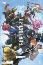 Batman/Fortnite: Punto cero 3